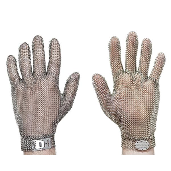 Luva Malha de Aço Curta Soft — Casa do EPI 70ac56a508