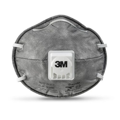 Respirador 8013