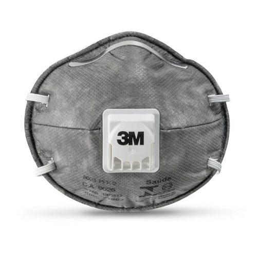 Respirador 8023B