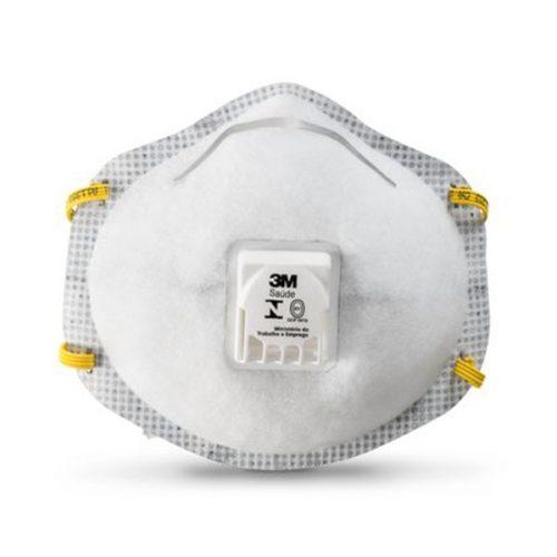 Respirador 8516