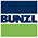 logotipo da BUNZL