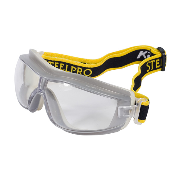 8b4e0a5e3 Óculos Ampla Visão K-2 Incolor Vicsa — Casa do EPI