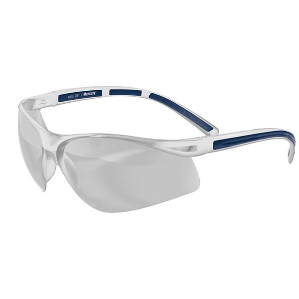 bf5e154bd8097 Home · EPI · Proteção Visual · Antiembaçante e Antirisco  Óculos Mercury  Incolor Vicsa. Exibir tudo. 🔍.  Imagens meramente ilustrativas