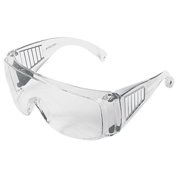 305c7533e4a01 Óculos Persona Incolor Vicsa — Casa do EPI