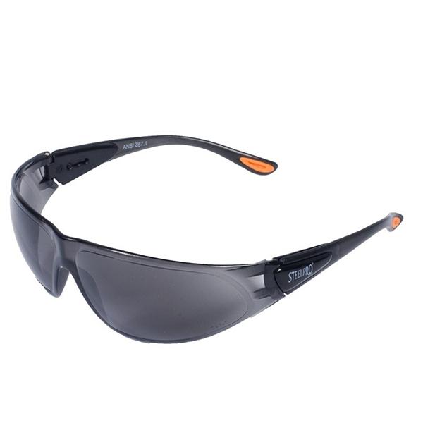 Óculos Runner Cinza Vicsa — Casa do EPI 2300162713