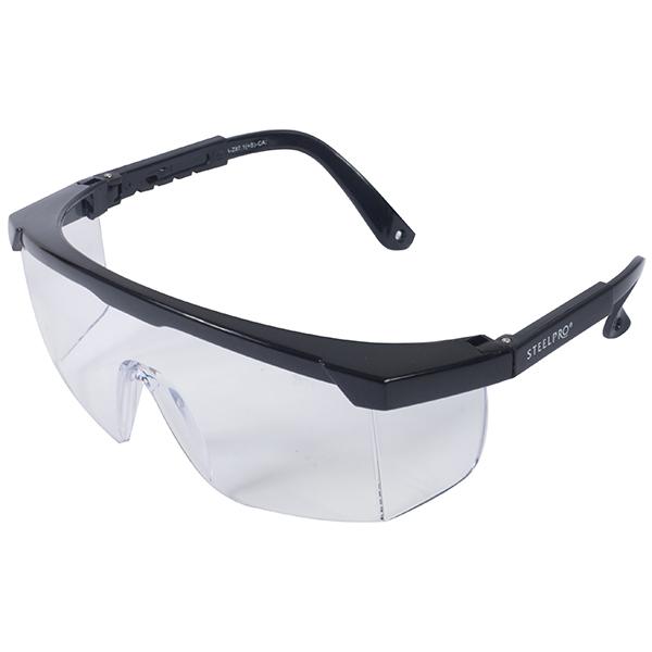 Óculos X-Pro Incolor Vicsa — Casa do EPI 994d90fbc5