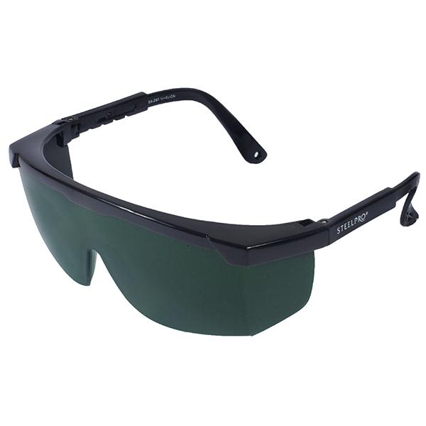 Óculos X-Pro Verde Vicsa — Casa do EPI 98dfc1750e
