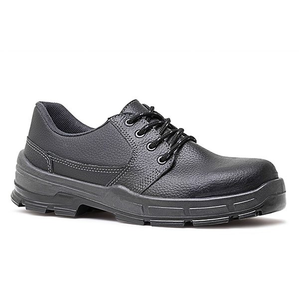 Sapato de Amarrar com Bico de Composite Bracol — Casa do EPI 1055d0f7e1