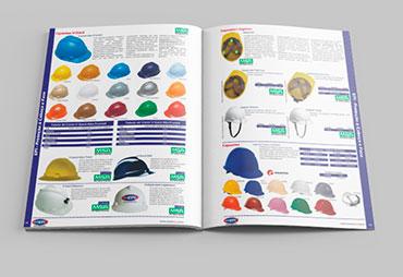 Catálogo de EPI