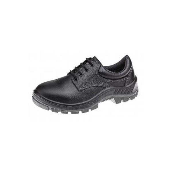 9deacd72a6 Sapato de Couro Antiestático com Bico de Aço Marluvas — Casa do EPI