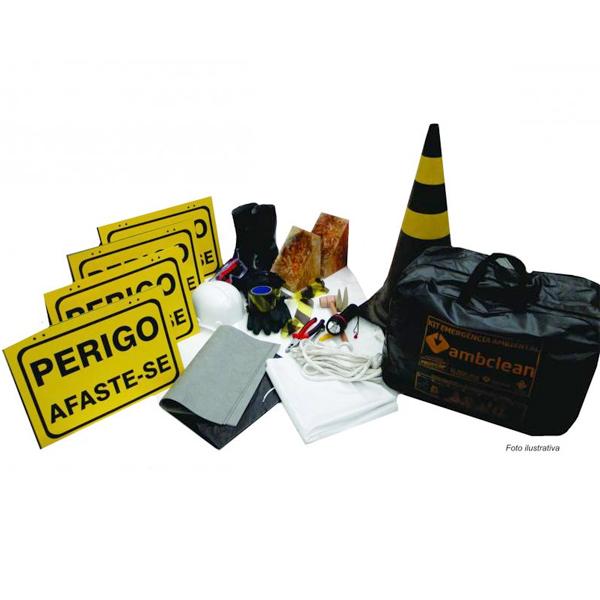 Home · EPI · Emergência Ambiental  Kit Emergência NBR9735 Suatrans. Exibir  tudo. 🔍.  Imagens meramente ilustrativas 579a281024
