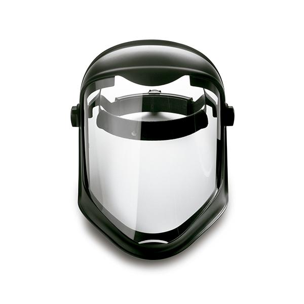 1f995918647cd Protetor Facial Bionic Incolor Uvex — Casa do EPI