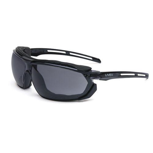 3f6ef53b83fbb Óculos A1400 Cinza Antiembaçante Uvex