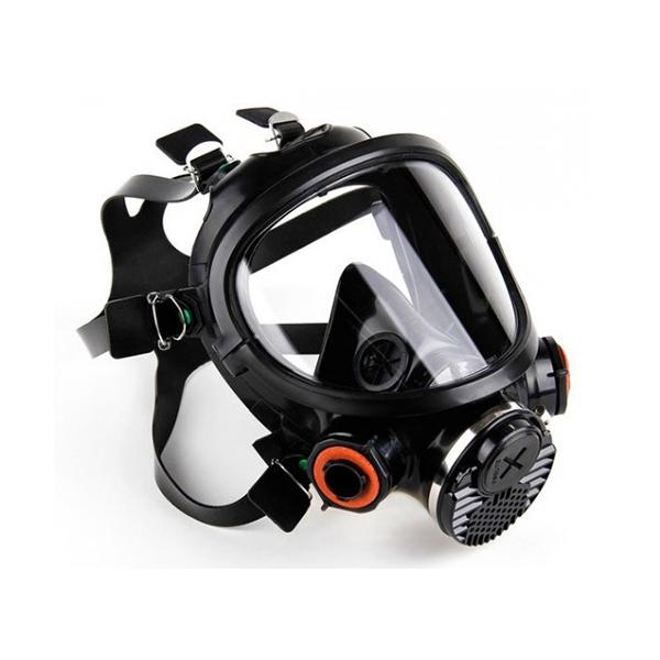 Respirador Série 7000 - 7800S - 7800S G 3M — Casa do EPI bb36c57c3a
