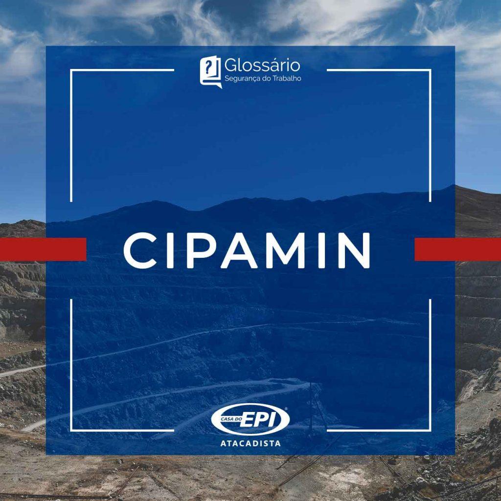 7df2e0e7116ff Glossário ST  CIPAMIN (Comissão Interna de Prevenção de Acidentes na ...