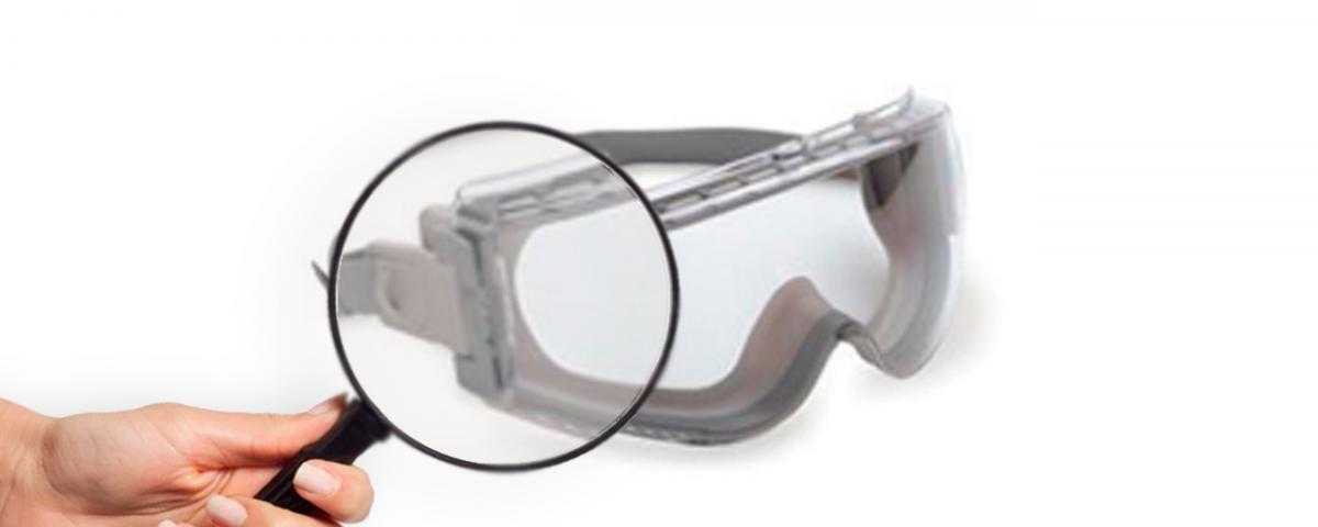 Segurança em Foco  Óculos Stealth Incolor XTR Supremo — Casa do EPI cdbcb7d1c1